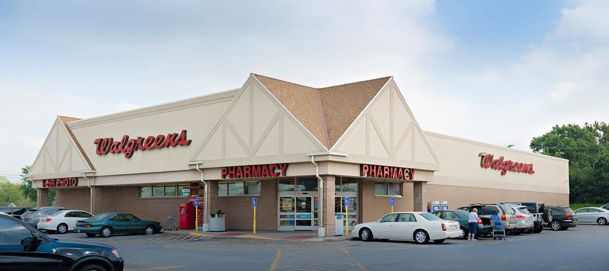 CVS pharmacy 2300 Iowa Street, Lawrence, KS 66046